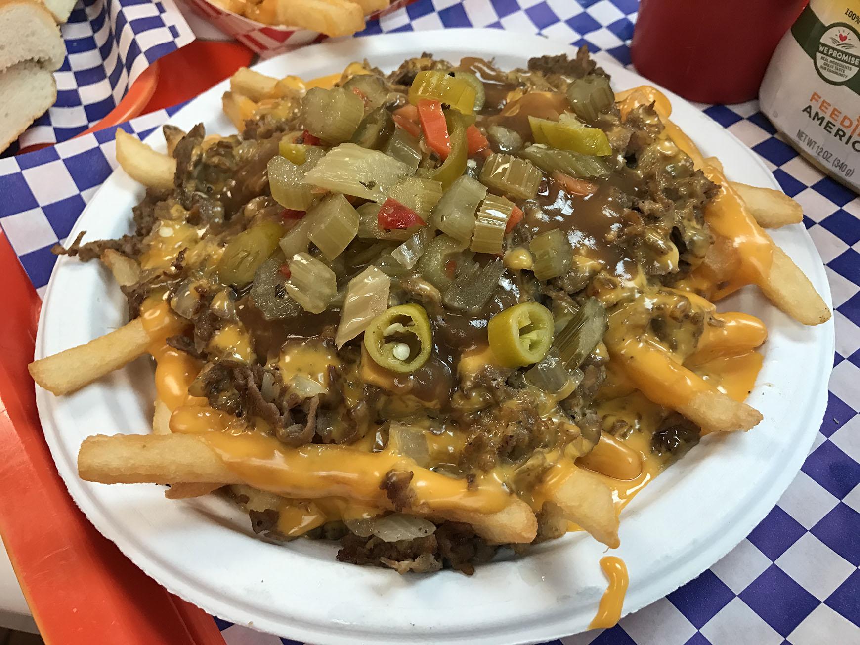 Best Food In Midtown Houston